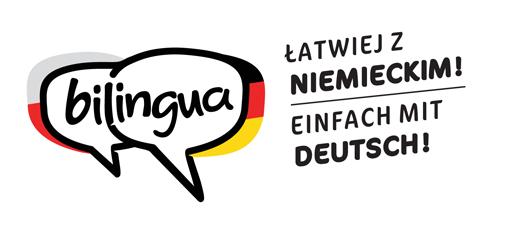 bilingua logo kolor PL i D
