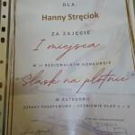 Dyplom Hanna Strŕciok OK