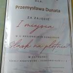 Dyplom Przemys│aw Dunat OK
